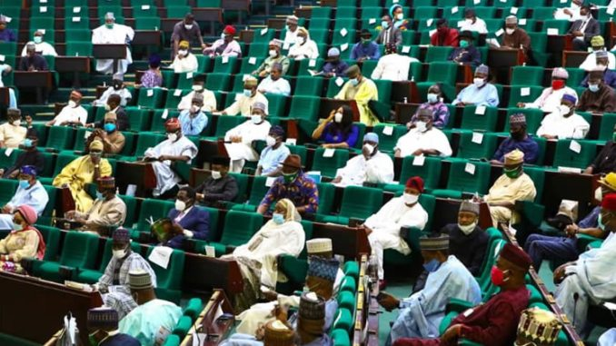 Bill to decentralise minimum wage divides Reps