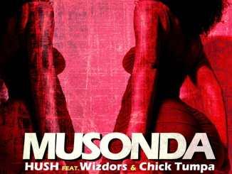 Hush Tigger Ft. Wizdors & Chick Tumpa – Musonda mp3 download
