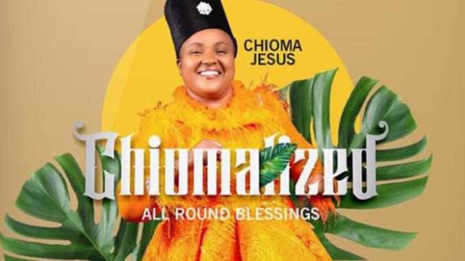 Chioma Jesus – Imela Chineke mp3 download