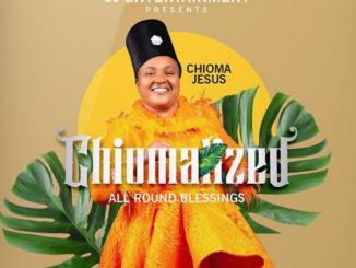 Chioma Jesus – Daberem mp3 download