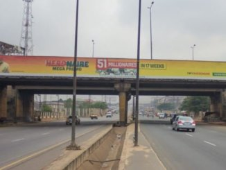 Driver Kill Four Female Hawkers After Attempting To Escape Tax Force In Onitsha