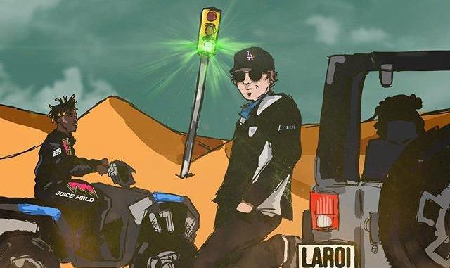 The Kid LAROI Ft. Juice WRLD – GO mp3 download