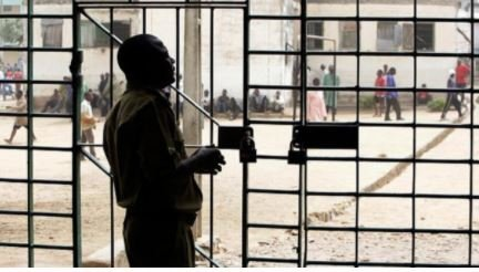 Prison Officer Convicted For Not Reporting Her Overpaid Salary