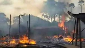 Military Invades Shangev-Tiev, Benue, Kills 30 Villagers, Burns 200 Houses – SR