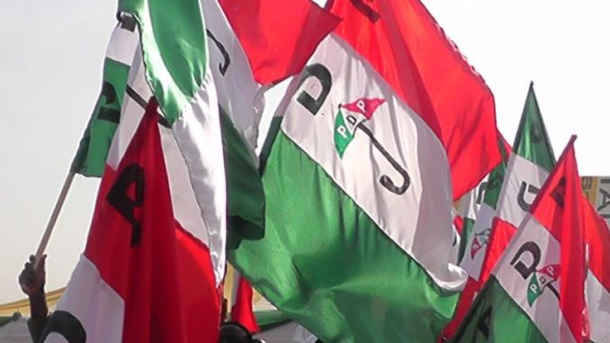 The Success Of Our Congress Disappointed Our Oppositions – PDP