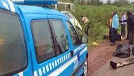 6 Die In Auto Crash Along Sagamu-Benin Expressway
