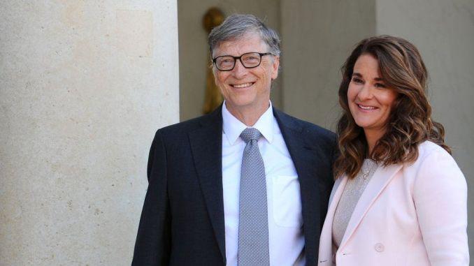 Bill Gates Ex-wife Is Now A Billionaire