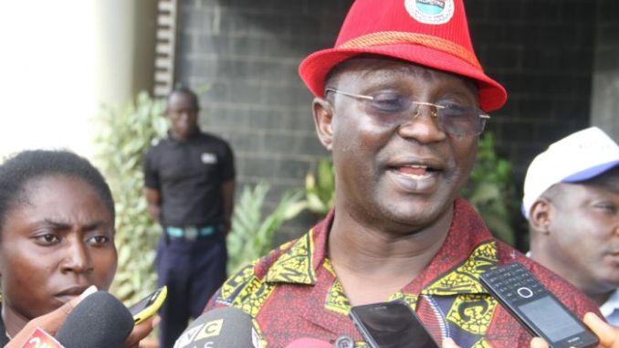 NLC Finally Suspends Strike In Kaduna
