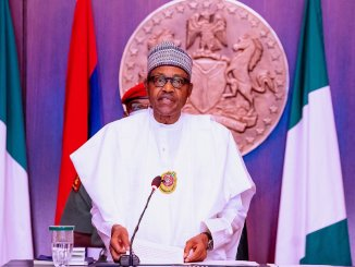 My Administration Is Committed To Multi-Party System-President Buhari