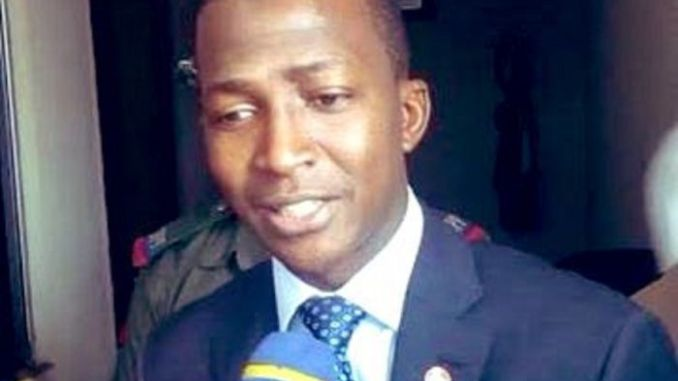 EFCC Recovered N1bn From One Civil Servant-Bawa