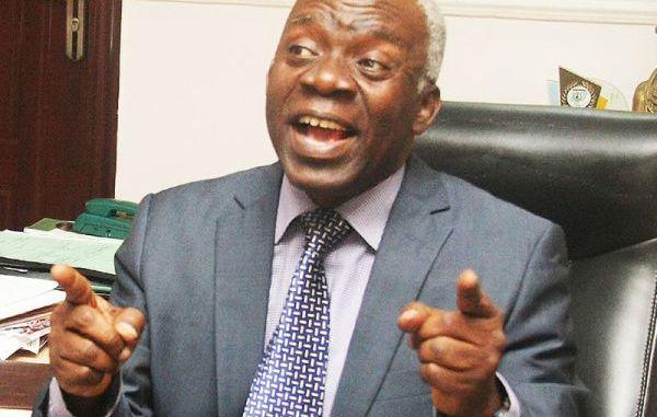 Falana Slams Malami Says Ban On Open Grazing Not New