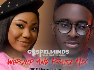 Mercy Chinwo ft GUC - Powerful Worship and Praises