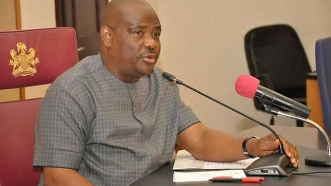 Where Is The 1 Billion You Withdrew To Purchase Arms–Wike Asks FG