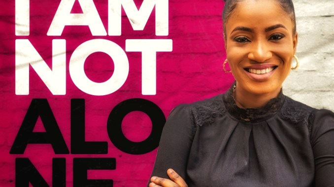 Elizabeth Asonibare Ft Sophie Olan – I Am Not Alone mp3 download