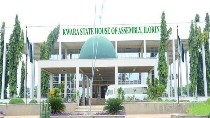 Kwara Assembly Wants Death Penalty For Kidnappers