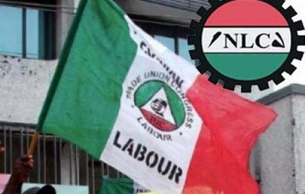 NLC Rejects Planned Reduction In Salaries Of Workers
