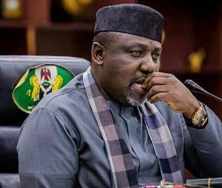 Dont Give Up On Nigeria–Okorocha tells Citizens