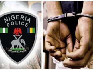 Vendors Arrested For Selling Newspapers With News On IPOB