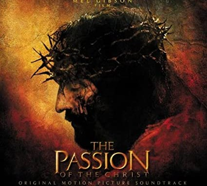 Movie: The Passion of the Christ (2004) HD mp4 download