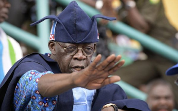 2023-Supporting Tinubu For Presidency Mere Waste Of Time