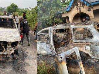 IPOB's ESN Killed Gulak In Imo – Police Finally Confirms
