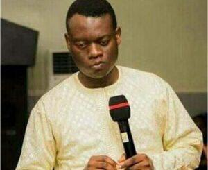 Download The gift of faith – Apostle Arome Osayi