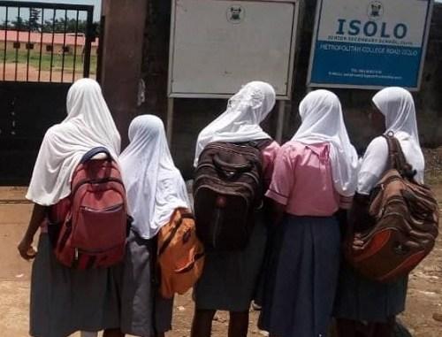 Lagos Govt Fixes Resumption Date For Schools