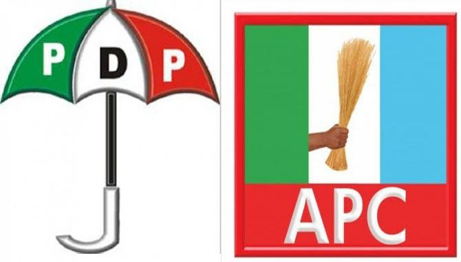 You Are On Frolic Mission In Osun-APC Tells PDP