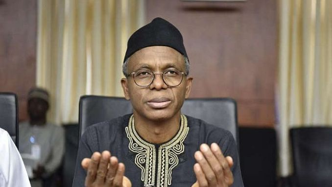 El-Rufai Is One Of Those Who Have Misled Buhari