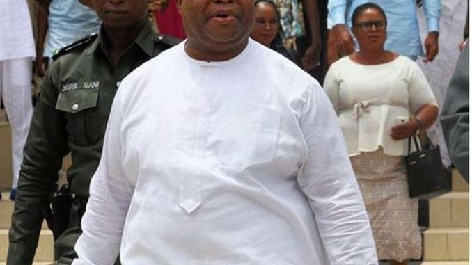 You Are A Man Of Courage-Osun PDP Hails
