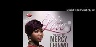 Download Instrumental:- Obinasom – Mercy Chinwo