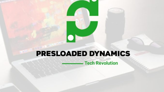 presloaded dynamic