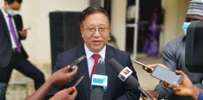 China Speaks On Plot To Seize Assets If Nigeria Fail To Pay Loan Back (A MUST READ)