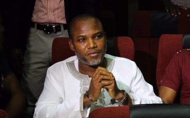 IPOB Threatens To Lock Down South East Over Nnamdi Kanu