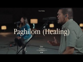 Victory Worship – Paghilom