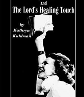 Kathryn Kuhlman - The Lord's Healing Touch PDF