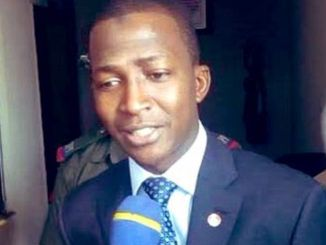 Our Chairman Is Hale And Hearty – EFCC