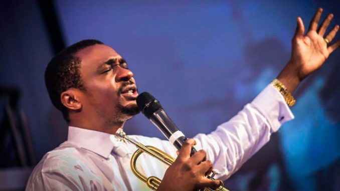 NATHANIEL BASSEY Biography and all you need to know
