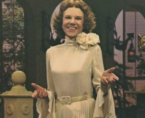 Kathryn Kuhlman - The Gift of the Holy Spirit MP3 DOWNLOAD