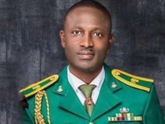 Major Kidnapped at NDA Regains Freedom