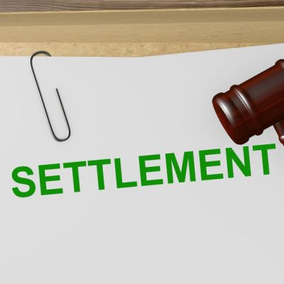 Settlement Agreement Not Privileged, Court Rules