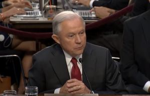 General Sessions and Executive Privilege