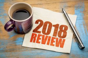 Privileges in 2018--Year in Review