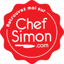Badge Club Chef Simon