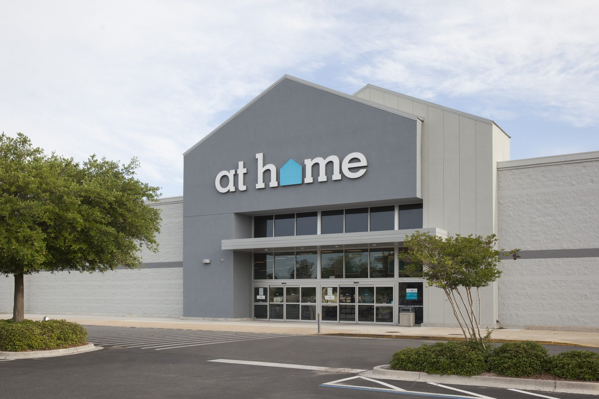 At Home Opens In Shreveport Minden Press Herald