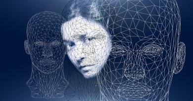 Psychology Psyche Mask Wire Rack  - geralt / Pixabay