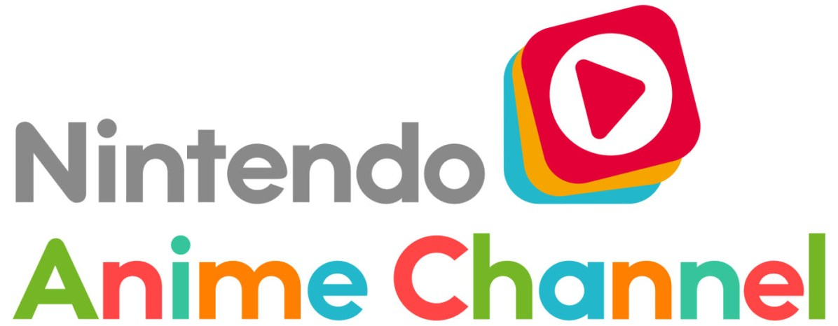 Nintendo Anime Channel Logo