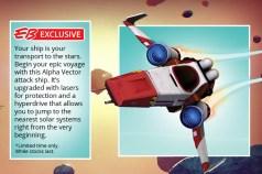 Preorder DLC EB Games