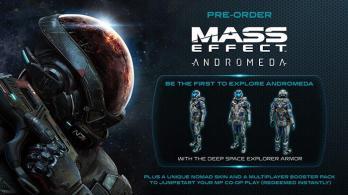 Pre-order DLC
