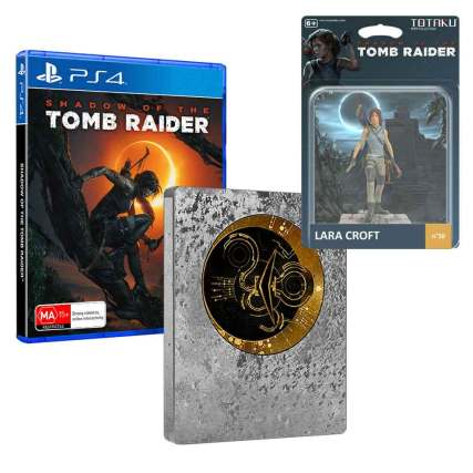 EB Games Special Edition